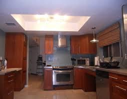 Galley Kitchen Lighting Lighting Wondrous Kitchen Lighting Ideas Vaulted Ceiling