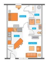 one bedroom apartments state college pa copper beech northbrook green state college pa apartment finder