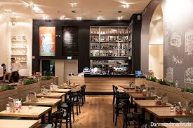 küche italienisch 4cani restaurant darmstadt italienisch asiatischer küche