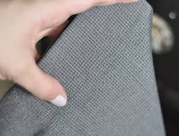 Blind Stitch Hem By Hand Hem And Haw Perfect Invisible Hem Tutorial A Crafty Fox