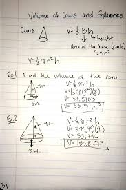 Surface Area And Volume Worksheets Grade 7 Unit 7 Volume And Surface Area Miss Jones 8th Grade Math
