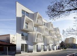 Best Apartment Buildings From Around The World Images On - Sustainable apartment design