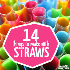 14 of the best straw crafts and crafters