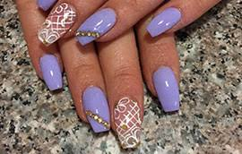 downtown nails u0026 tanning walk ins welcome