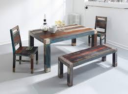Esszimmertisch Ebay Goa 3515 Esstisch Holz 100 X 160 X 77 Cm Bunt Amazon De Küche