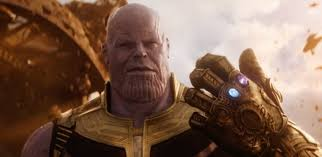 Don T Think So But - is thanos really the bad guy here umm we kind of don t think so