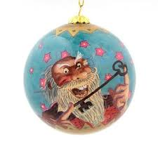 icelandic christmas ornament doorslammer u0026 skyr glutton