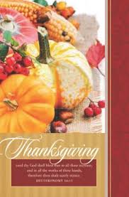 fall thanksgiving bulletins lifeway