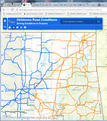 Modot Road Conditions Map Road Conditions Maps Good And Bad Batesline