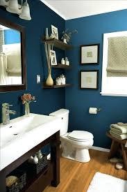 Navy And White Bathroom Ideas Navy Blue Bathroom Set Engem Me