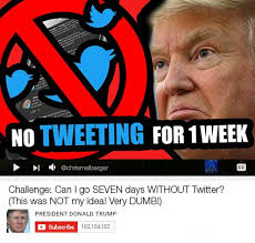 donald trump youtube channel chris melberger on twitter if donald trump had a youtube channel