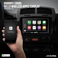 nissan sentra apple carplay apple officially endorses carplay aftermarket kits by alpine and