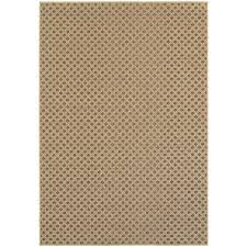 10 X12 Area Rug Stylehaven Lattice Brown Sand Indoor Outdoor Area Rug 9 U002710x12 U002710