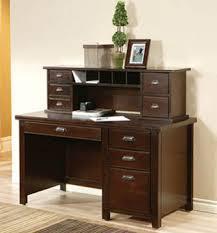 Cherry Secretary Desk by Mahogany And More Desks Dark Cherry Secretary Desk Tlc540 Tlc478