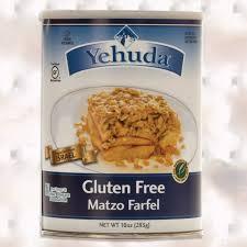 matzah farfel gluten free products for export yehuda matzos
