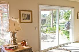 Patio Doors Glass Awesome How To Install Sliding Glass Patio Doors R20 In Simple