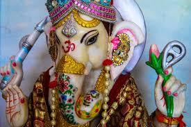 what are all the names of ganesha
