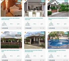 cheap distressed pool villas u0026 houses for sale in pattaya thailand