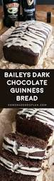 baileys dark chocolate guinness bread rich and dark chocolate