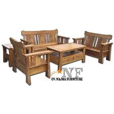 wood sofa set photos brokeasshome com