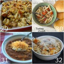 leftover turkey recipes 40 ways to use up leftover turkey