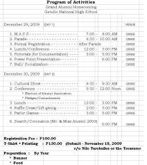 of alumni search grand alumni homecoming getulio national high school alumni