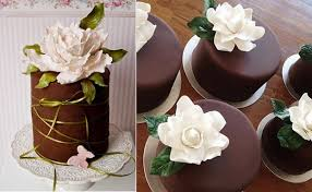 Cake Decorators Chocolate Cake Decorating Tutorials Cake Geek Magazine