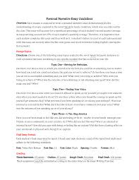 Format For Essay Writing Narrative Nonfiction Essay Examples