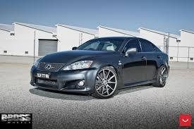 lexus isf next generation lexus is f looks underrated even on custom wheels
