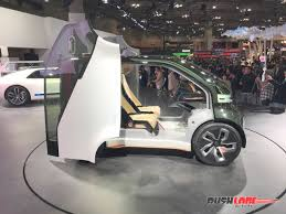 renault symbioz house and autonomous renault symbioz concept revealed in frankfurt co exist with your
