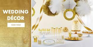 bridal decorations wedding supplies affordable wedding reception decorations