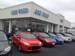 ace ford woodbury ace motor sales inc woodbury nj 08096 car dealership and auto
