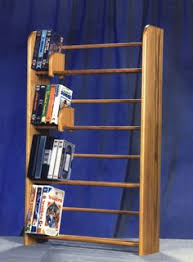 dvd rack made of pallets i think i would try to make it wider