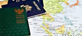 membuat paspor pelaut cara mengurus paspor indonesia yang hilang paspor kilat