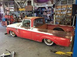 D100 W100 Columbus Mitula Cars 371 Best F100 Images On Pinterest Goodies Kustom And Projects