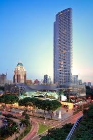 the orchard residences wikipedia