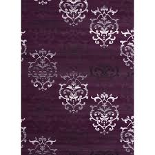 Lilac Runner Rug Westfield Home Montclaire Germaine Lilac Runner Rug 2 3 X 7 2