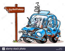 wrecked car clipart junk car clipart clipartxtras