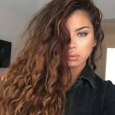 20 long curly haircuts ideas hairstyles design trends