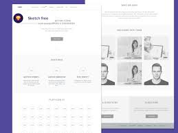 free web wireframe templates for sketch psddd co
