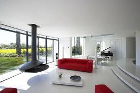 contemporary homes interior modern interior design integrating towel into