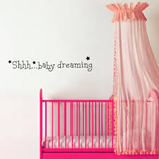 Baby Nursery Decals Baby Room Wall Decals Quotes Promotion Shop For Promotional Baby
