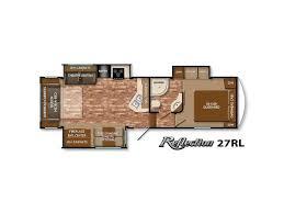 2015 grand design reflection 27rl duluth mn rvtrader com