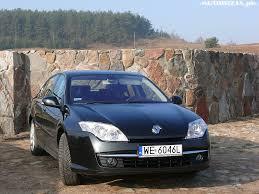 renault laguna iii 2 0 dci manual auto test autowizja pl