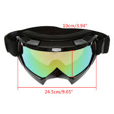 motocross goggles for glasses aliexpress com buy new protective gears motorcycle motocross ski