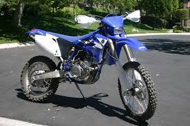 2006 yamaha wf 450 f moto zombdrive com