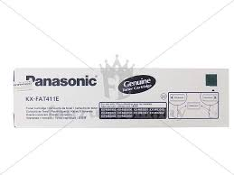Toner Panasonic Kx Mb2085 panasonic p kx fat411e fauzul enterprise