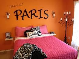Paris Teen Girls Bedroom Ideas ParisEiffel Tower Room Girls - Eiffel tower bedroom ideas
