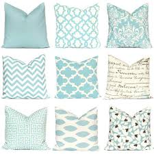 light blue accent pillows light blue throw pillows southwestobits com