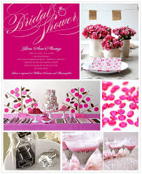 bridal shower planner bridal shower planning recommendations pink bridal shower